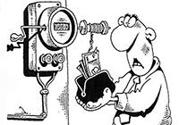 как выбрать электросчетчик