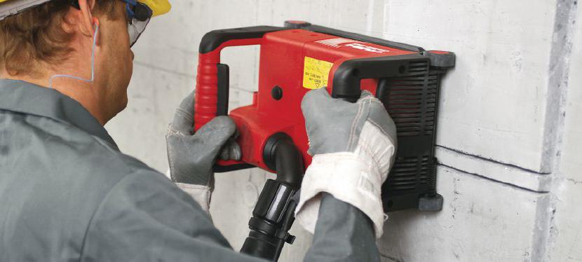 штроборез хилти для штробления стен под проводку