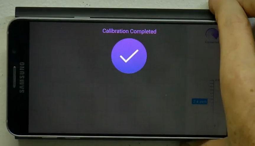 Сканер электропроводки