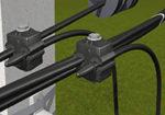 Как правильно соединить провода СИП между собой и с медным кабелем.