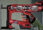 Обзор аккумуляторного пистолета Хилти BX3 — отличия от Hilti GX 120