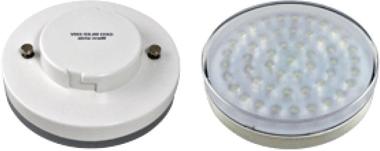 светодиодная лампа без радиатора охлаждения
