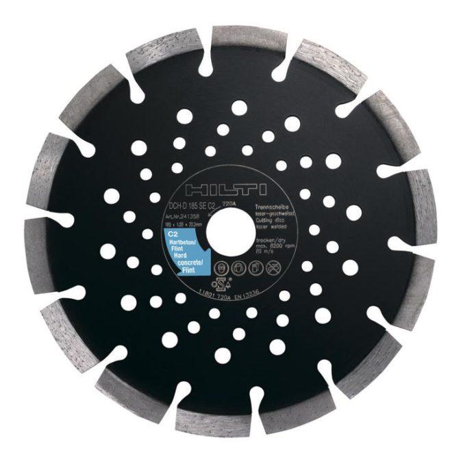 круги для штробореза по бетону