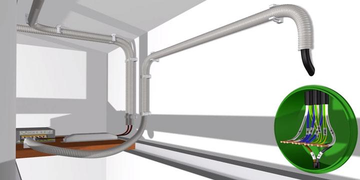 Какое напряжение нужно для светодиодной ленты