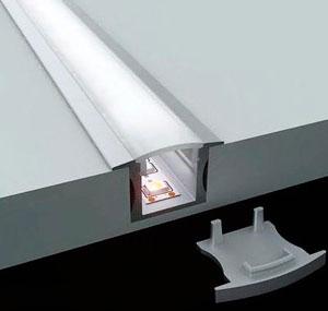 Типы светодиодных лент и их характеристики