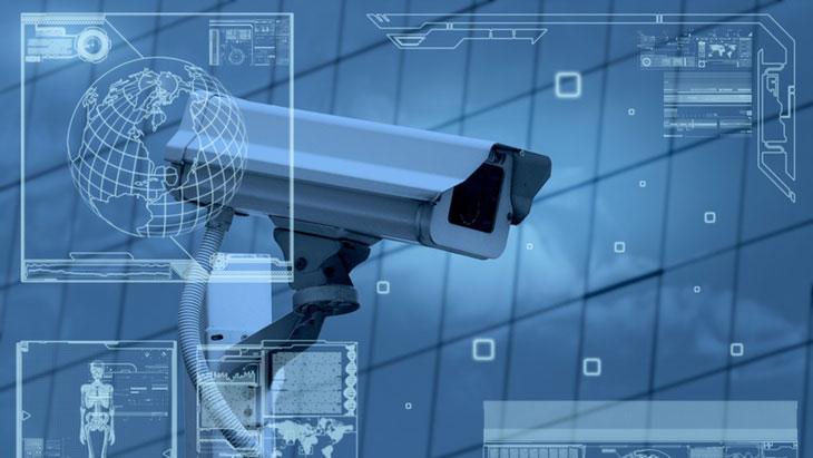 камера системы видонаблюдения