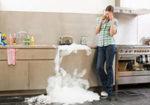 Подключение посудомоечной машины — 2 способа.