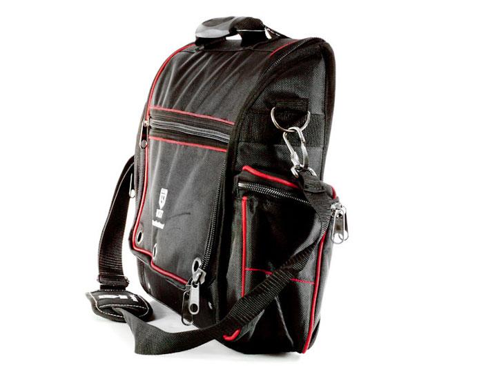 боковые карманы сумки КВТ С-09