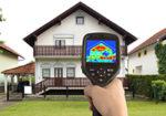 Тепловизионное обследование дома — когда деньги идут на ветер.
