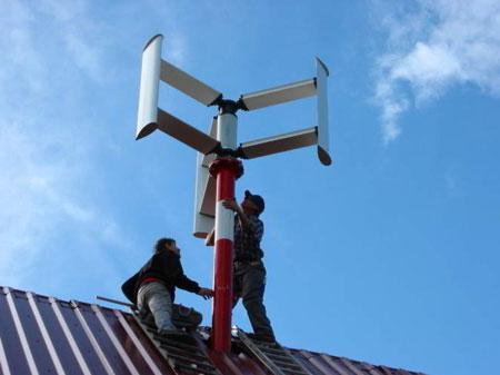Ветряные генераторы для дома – Ветрогенератор для дома — минусы и минусы. Расклад по ценам и киловаттам. Цена за 1квт от ветряка.