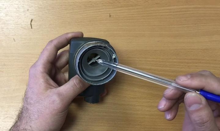 конвертер с круговой поляризацией как отличить