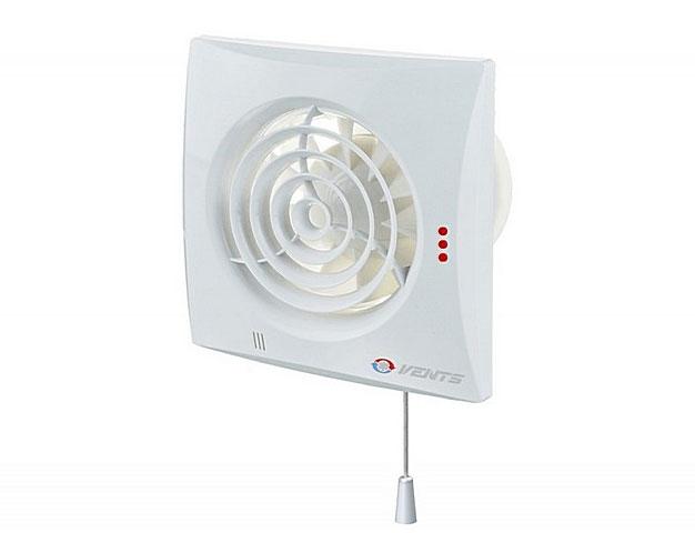 вентилятор со шнурком для включения и отключения