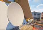 Как самостоятельно установить спутниковую антенну — 7 ошибок подключения.