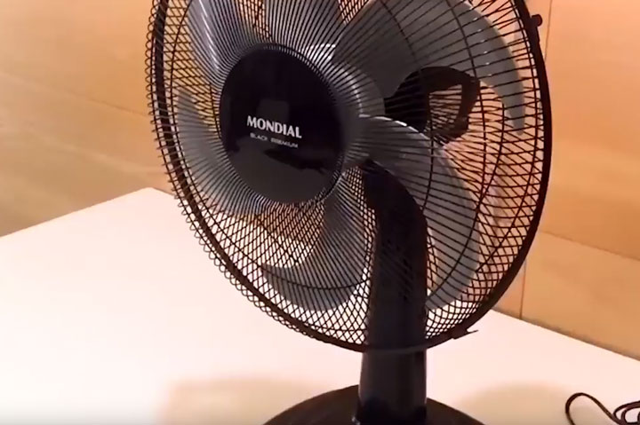 вентиляторы с большим количеством лопастей хуже или лучше