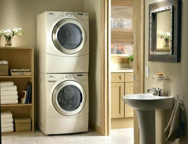 что делать если выбивает автомат при включении стиральной машинки