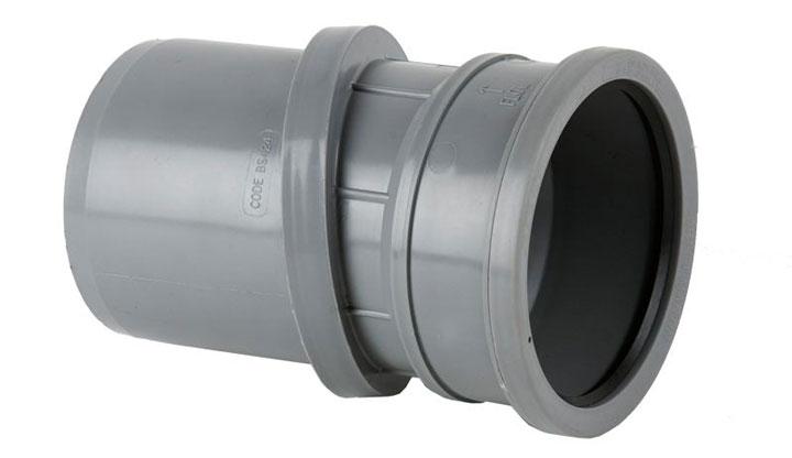 пластиковая канализационная труба 40мм