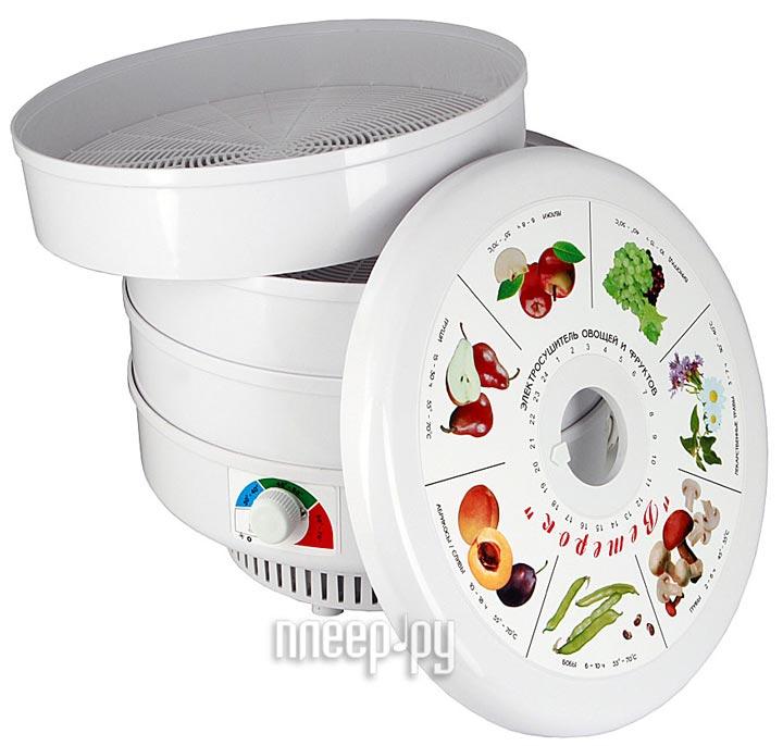 сушилка для овощей и фруктов ветерок
