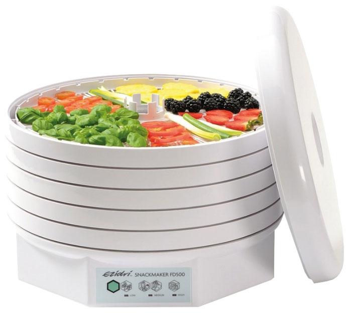сушилка для овощей Ezidri Snackmaker FD500
