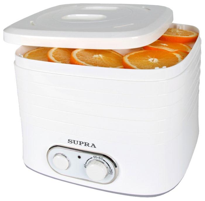 сушилка для овощей и фруктов Supra DFS523