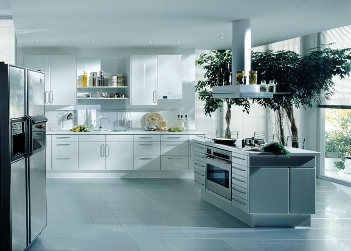 газовый котел на кухне и срабатывание датчика при сушке овощей и фруктов