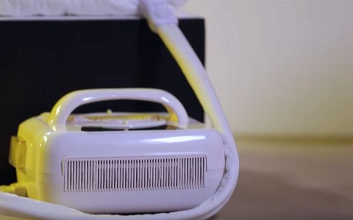 термоблок для водяного матраса с подогревом
