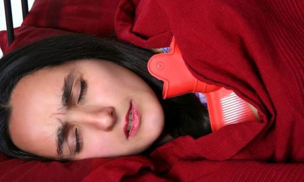 как согреться в постели от электрогрелки