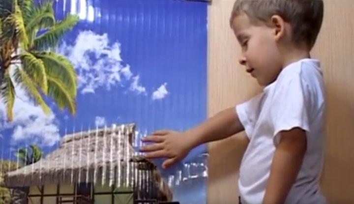 пленочный инфракрасный обогреватель безопасен для детей