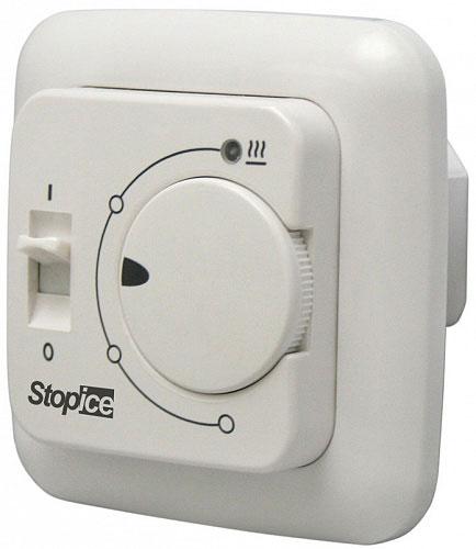 терморегулятор для теплых полов на улице и ступеньках