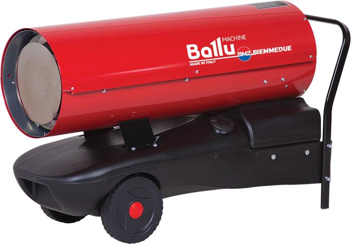 хорошая тепловая пушка Ballu