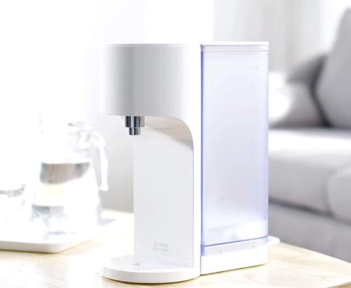 умный нагреватель воды