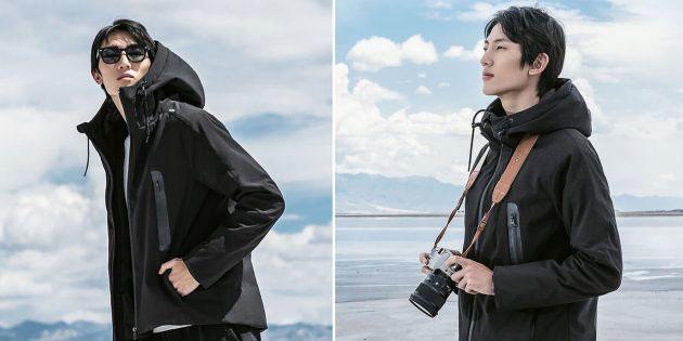 недостатки куртки Xiaomi