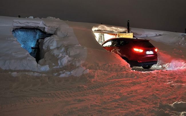 как отопить гараж зимой