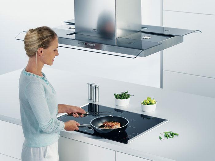 как правильно подключить вытяжку воздуха на кухне