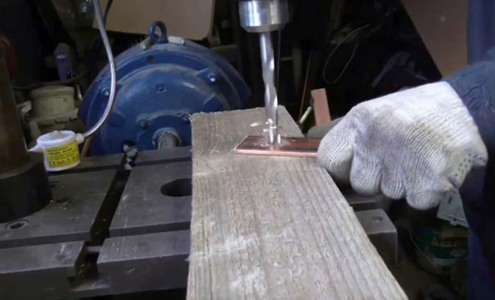 как сделать шину гзш своими руками