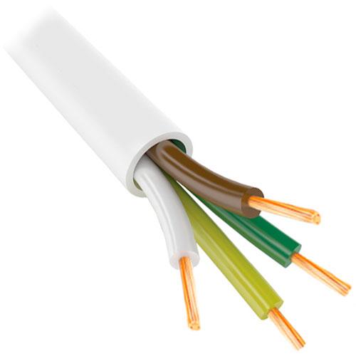 кабель КСПВ 4*0,5