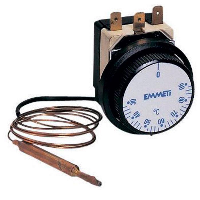 подключение рабочего термостата на электроотопление