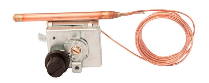 предельный термостат для электрокотла