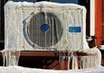Отопление дома кондиционером — тепло ли, выгодно ли?