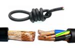 5 секретов кабеля КГ — характеристики, отличия, недостатки.