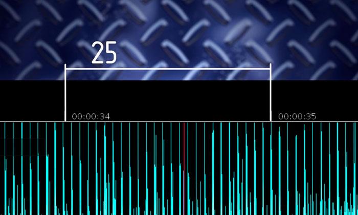 как определить частоту вращения и обороты двигателя