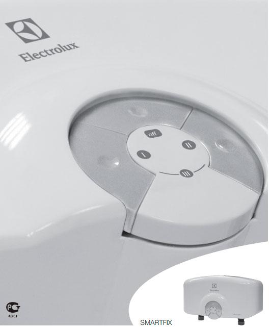 проточник электролюкс