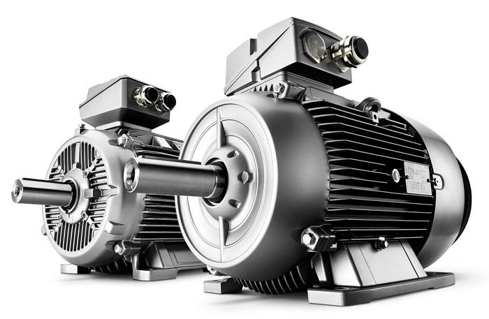 двигатели разной мощности определение частоты