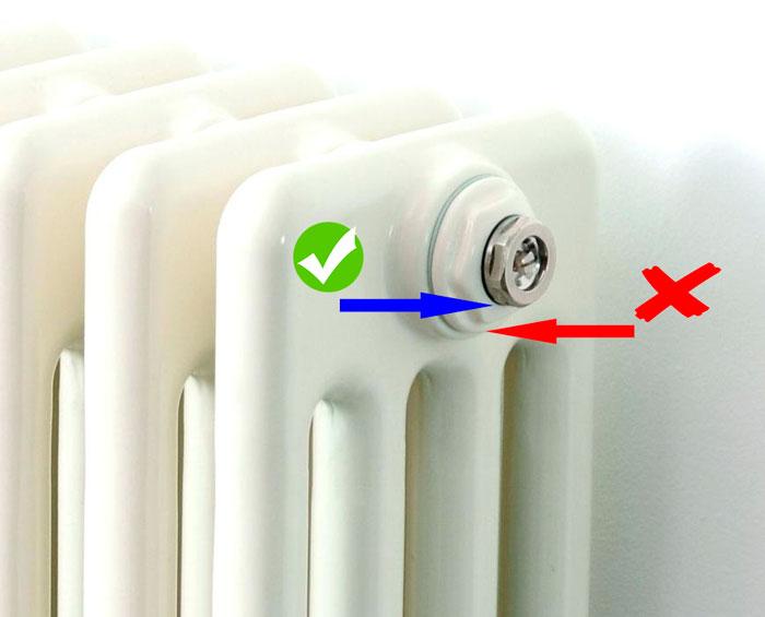 сколько нужно заливать воды в батарею с тэном для хорошей циркуляции