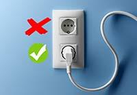 10 ошибок при покупке розеток и выключателей для квартиры и дома.