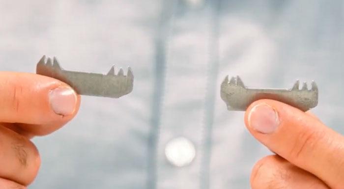 сравнение прокалывающих зубьев на зажимах для СИП